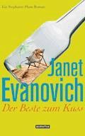 Der Beste zum Kuss - Janet Evanovich - E-Book