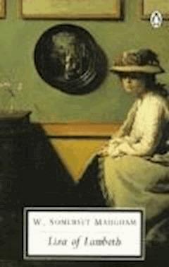 Liza of Lambeth - W. Somerset Maugham - ebook