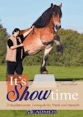 It's Showtime - Sylvia Czarnecki - E-Book