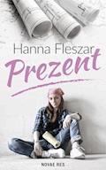 Prezent - Hanna Fleszar - ebook
