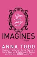 Imagines - Anna Todd - E-Book