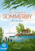 Ein Sommer in Sommerby - Kirsten Boie - E-Book