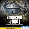 Mondscheinjunge - Carla Buckley - E-Book + Hörbüch