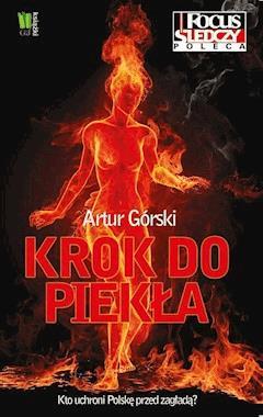 Krok do piekła - Artur Górski - ebook
