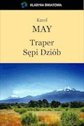 Traper Sępi Dziób - Karol May - ebook