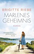 Marlenes Geheimnis - Brigitte Riebe - E-Book