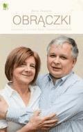 Obrączki. Opowieść o rodzinie Marii i Lecha Kaczyńskich - Anna Popek - ebook