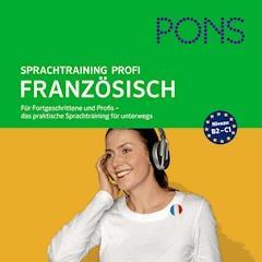 PONS mobil Sprachtraining Profi: Französisch - René Richon - Hörbüch