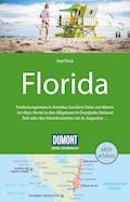 DuMont Reise-Handbuch Reiseführer Florida - Axel Pinck - E-Book