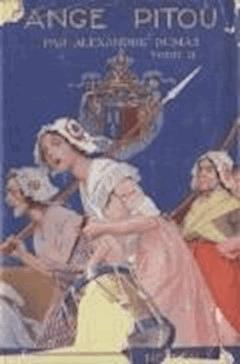 Ange Pitou - Tome II (Les Mémoires d'un médecin) - Alexandre Dumas - ebook