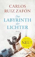 Das Labyrinth der Lichter - Carlos Ruiz Zafón - E-Book