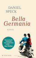 Bella Germania - Daniel Speck - E-Book + Hörbüch
