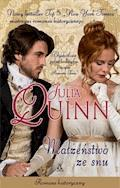 Małżeństwo ze snu - Julia Quinn - ebook