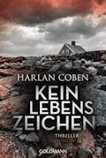 Kein Lebenszeichen - Harlan Coben - E-Book