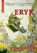 Eryk - Terry Pratchett - ebook + audiobook