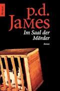 Im Saal der Mörder - P. D. James - E-Book