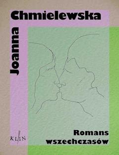 Romans wszech czasów - Joanna Chmielewska - ebook