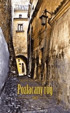 Pozłacany róg t. 2 - Doda Około-Kułak - ebook