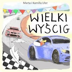 Wielki wyścig - Marta Uler - ebook