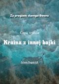 Kraina z innej bajki - Ariana Bogajczyk - ebook