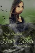 Schattenchance - Maya Shepherd - E-Book