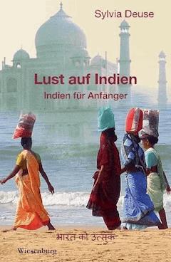 Lust auf Indien - Sylvia Deuse - E-Book