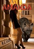 Amanda - Roman Staniek - ebook
