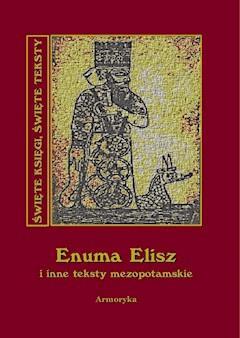 Enuma Elisz - Nieznany - ebook