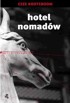 Hotel nomadów - Cees Nooteboom - ebook