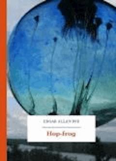Hop-frog - Poe, Edgar Allan - ebook