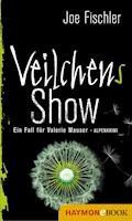 Veilchens Show - Joe Fischler - E-Book