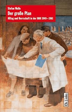 Der große Plan - Stefan Wolle - E-Book