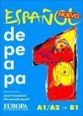 Espanol de pe a pa. Hiszpański od A do Z dla początkujących. Część 1  - Anna Wawrykowicz - ebook
