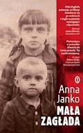 Mała Zagłada - Anna Janko - ebook