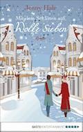 Mit dem Schlitten auf Wolke sieben - Jenny Hale - E-Book