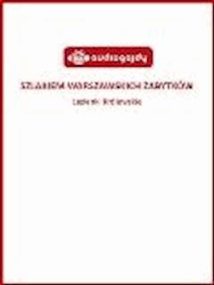 Szlakiem warszawskich zabytków - Łazienki Królewskie - Ewa Chęć - ebook