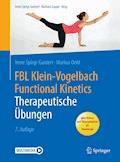 Therapeutische Übungen - Irene Spirgi-Gantert - E-Book