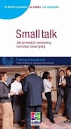 Small Talk - Susanne Watzke-Otte - ebook