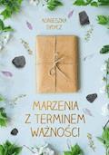 Marzenia z terminem ważności - Agnieszka Dydycz - ebook