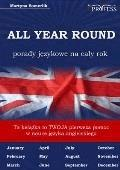 All Year Round - Martyna Somerlik - ebook