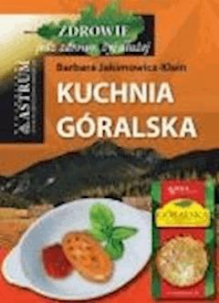 Kuchnia góralska - Barbara Jakimowicz-Klein - ebook