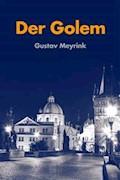 Der Golem: Ein Roman - Gustav Meyrink - E-Book