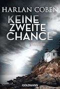 Keine zweite Chance - Harlan Coben - E-Book