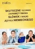 Skuteczne Techniki Zapamiętywania Słówek i Nauki Języka Niemieckiego - Edyta Pawlik - ebook