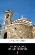 The Innocence of Father Brown - G.K. Chesterton - ebook