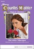 Hedwig Courths-Mahler - Folge 156 - Hedwig Courths-Mahler - E-Book