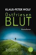 Ostfriesenblut - Klaus-Peter Wolf - E-Book + Hörbüch