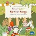 Kleiner Ritter Kurz von Knapp - Christian Seltmann - Hörbüch