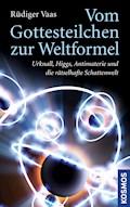 Vom Gottesteilchen zur Weltformel - Rüdiger Vaas - E-Book