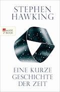 Eine kurze Geschichte der Zeit - Stephen Hawking - E-Book